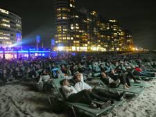 'Film by the Sea is buitenkans voor Bergen op Zoom'