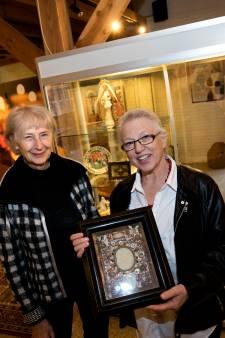 Tentoonstelling in Oirschot over kracht van rituelen en traditie
