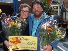 Enschedese Vrijwilligersprijs voor Smiley Stroinkslanden