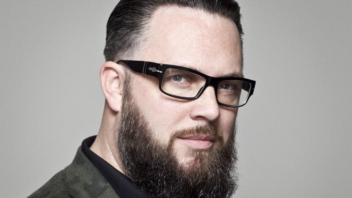 Maarten Reijgersberg is de man achter de Social Media Week in Rotterdam.