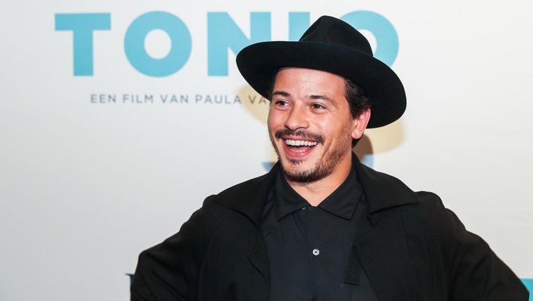 Géza Weisz zal de hoofdrol spelen in de verfilming van Het Leven is Vurrukkulluk. Beeld anp