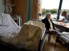 Ziekenhuis Rijnstate Arnhem blijft seniorvriendelijk