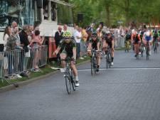 Oud-toprenner Ariesen winnaar Ronde van de Vijver