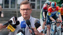 """Pools ziekenhuis zeer positief over Jakobsen: """"Hij ademt zelfstandig en kan communiceren"""""""
