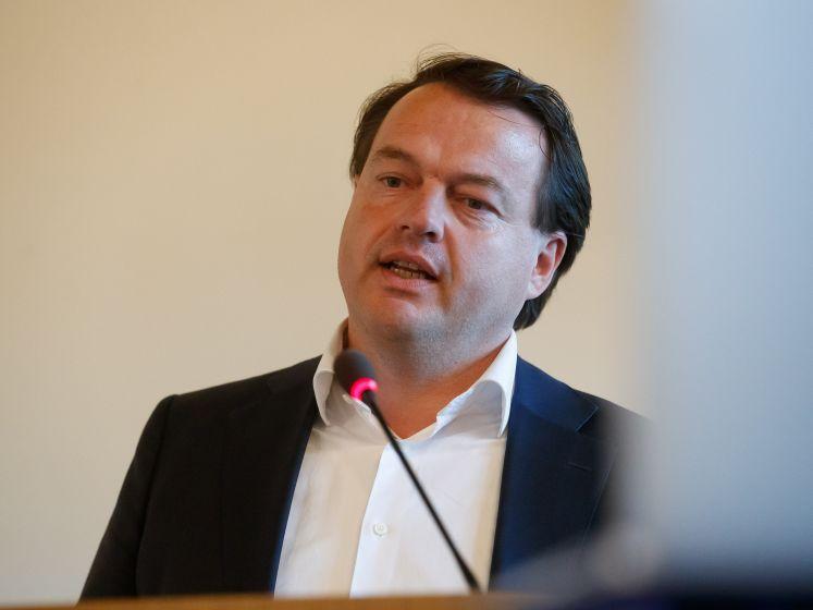 Wethouder De Lange: 'Ik ben naar Bergen gekomen om op te bouwen. Niet om te slopen'