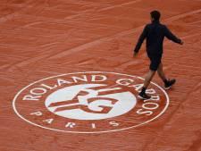 Roland Garros verplaatst naar eind september, spelersvakbond ATP verbolgen