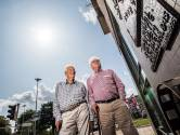 Zij bleven achter in spookstad Arnhem: 'Mijn vader lag op een berg afval'