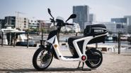 D'Ieteren lanceert elektrische deelscooters