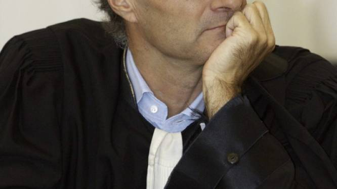 Advocaat Hans Rieder nu zelf plaatsvervangend raadsheer