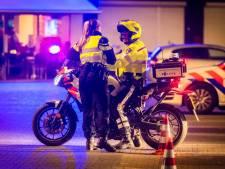 Veertien liter lachgas gevonden bij grote controle rondom Woenselse Markt en Kruisstraat Eindhoven