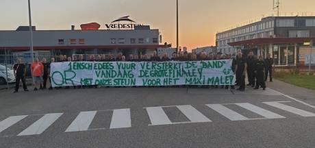 'Krapte in industriesector biedt hoop in Twente bij baanverlies'