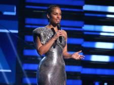 Le teint radieux et naturel d'Alicia Keys a un prix