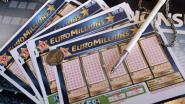 Belg wint ruim 50 miljoen euro met Euromillions