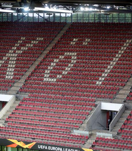 Köln-fan zegt lidmaatschap op vanwege moskee op shirt