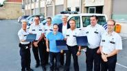 Gedaan met papiermolen: wijkinspecteurs doen ronde met tablet