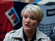 """Thomas Cook: la ministre Muylle reste préoccupée par """"les 300 personnes non reprises"""""""