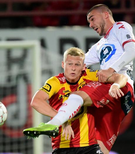 Courtrai prête un de ses défenseurs centraux à l'Hajduk Split