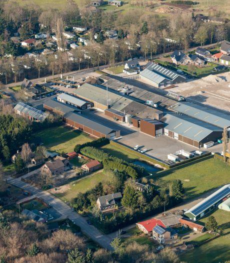 Buren: 'gasstation bij eendenslachterij Tomassen in Ermelo is opmaat voor uitbreiding bedrijf'