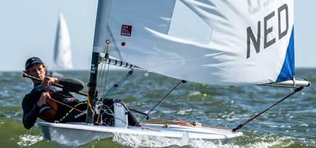 Zeeuwse zeiler Paul Hameeteman is eieren en havermout beu, maar voor zijn olympische droom is het nodig