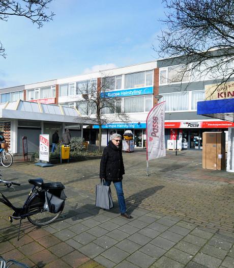 Metamorfose Sliedrechts winkelplein start later dan gepland