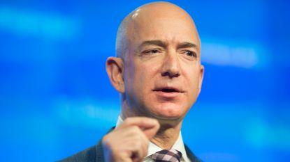 """""""Wij hebben foto's van uw mannelijk deel"""": uitgever probeert Amazon-topman Jeff Bezos te chanteren"""