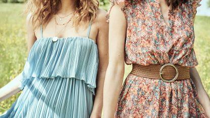 LolaLiza organiseert 'zoektocht' naar zomerjurk en cadeaubon van 500 euro