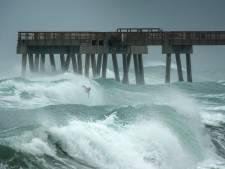 Orkaan Isaias opnieuw aan land in Verenigde Staten