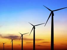 Windpark De Pals in Bladel roept weerstand op