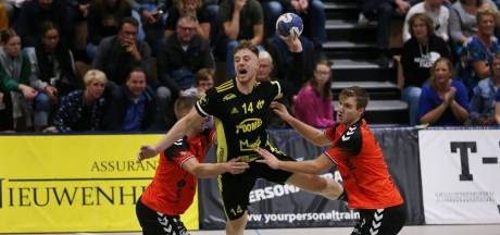 BENE-League in handbal vier jaar langer door