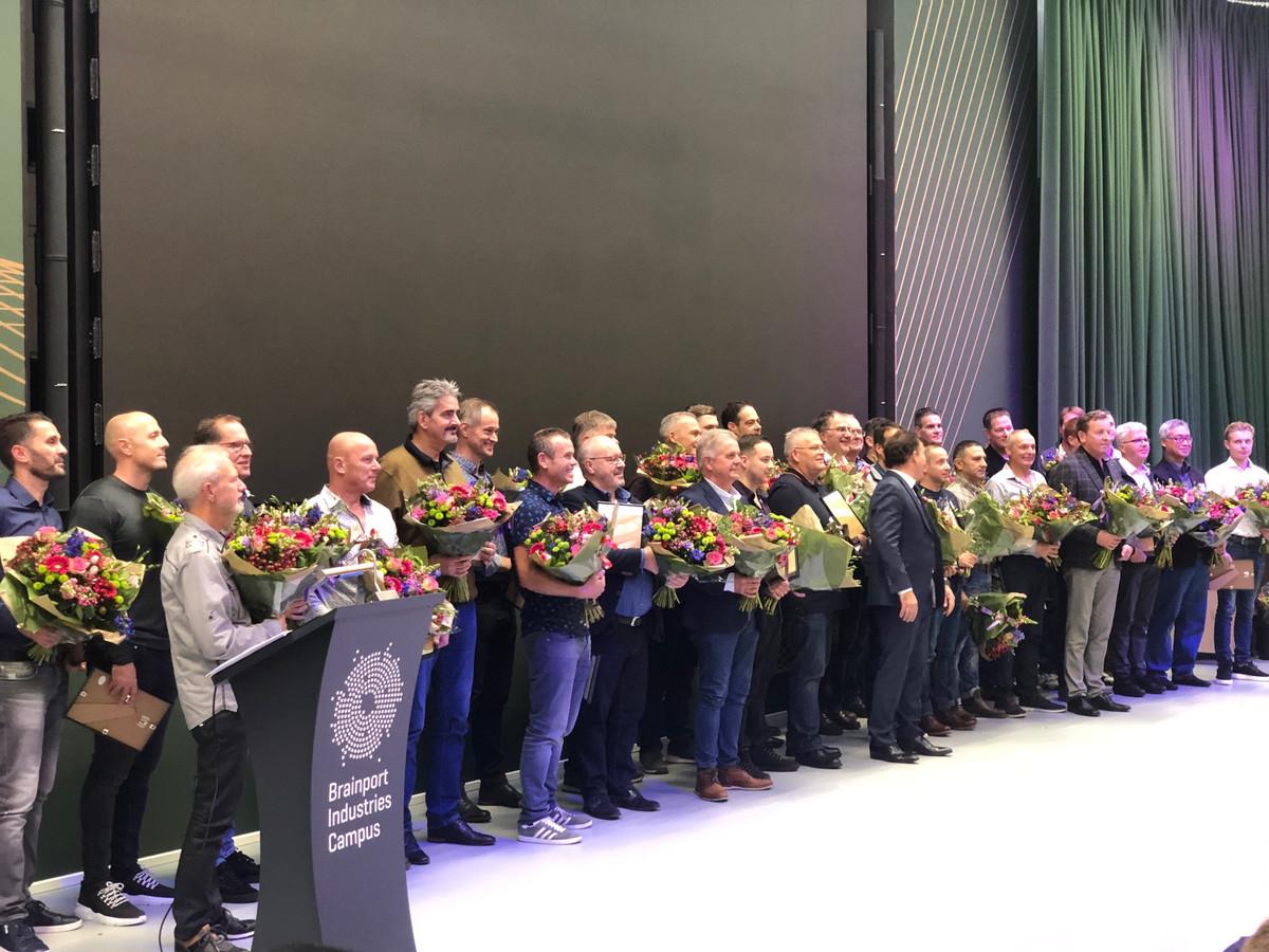 Noordhofprijs: alle winnaars en genomineerden bij elkaar.