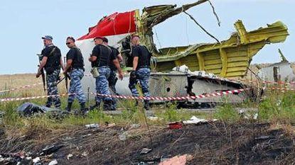 Russen willen niet dat Oekraïne ramp onderzoekt