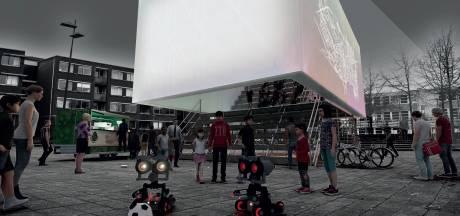 Plein Paleiskwartier blijft voorlopig een doorn in het Bossche oog: streep door prijswinnend ontwerp