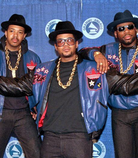 18 ans après, deux hommes inculpés du meurtre du rappeur Jam Master Jay, membre des Run-DMC
