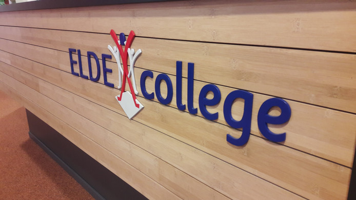 Het Elde College distantieert zich van kritische tweet leraar over intelligentietest.