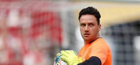 Transfer van Luuk Koopmans van PSV naar ADO is eindelijk kogeltje rond