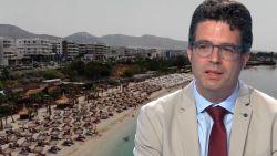 """Van Gucht: """"Gecoördineerde aanpak nodig in Europa voor openen grenzen"""""""