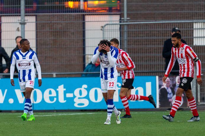 FC Lienden zal door de KNVB uit de competitie worden genomen.