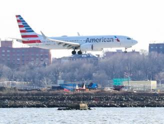 American Airlines verwacht tegen jaareinde opnieuw met Boeing 737 MAX te vliegen