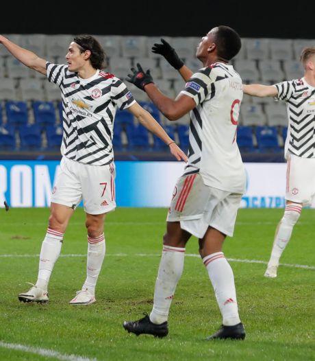 Scholes en Ferdinand schamen zich voor ManUnited: 'Dit was pupillenvoetbal, lachwekkend'