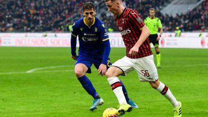 Football Talk 02/02. Ajax duwt PSV nog iets dieper in crisis - Saelemaekers valt meteen in bij AC Milan