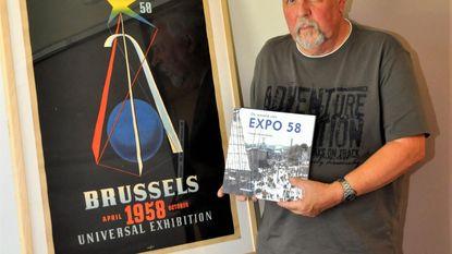 Verzamelaar François in de ban van Expo 58