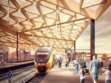 Nieuwbouw station Ede-Wageningen zeker jaar vertraagd