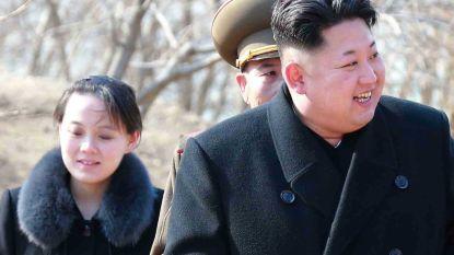 Zus van Kim Jong-un komt naar openingsceremonie Winterspelen (die in bittere kou zal doorgaan)