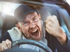 Agressieve vader en zoon aangehouden na verkeersconflict in Raamsdonksveer
