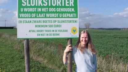 Drie sluikstorters krijgen boete van 500 euro