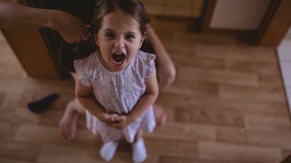 Wat als je kind klikt of een driftbui krijgt? Bekende gezinstherapeut Hedvig Montgomery schiet te hulp