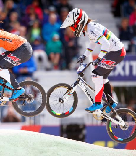 Testweek in olympisch Tokio neemt bij Laura Smulders al haar nieuwsgierigheid weg