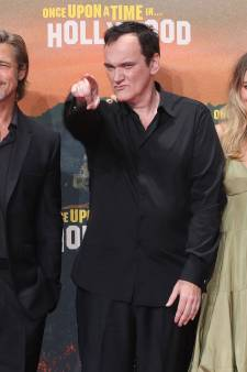 Once Upon a Time in Hollywood zet record voor Tarantino