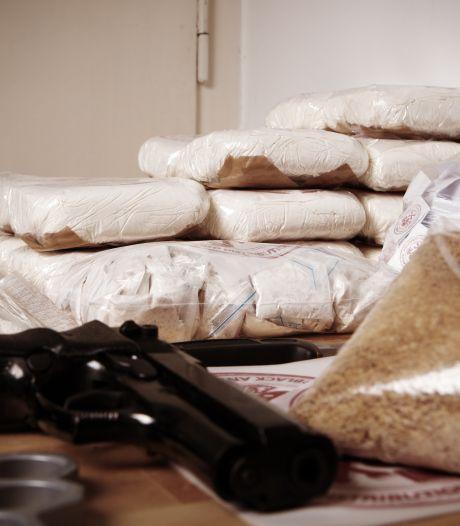 Rotterdamse drugscriminelen aangepakt in Limburg: 44 arrestaties