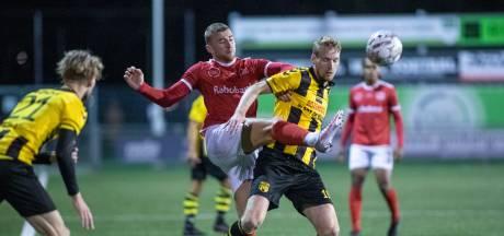 Amateurs DVS'33 verwachten nog geen wedstrijd tegen Willem II: 'Er zal een andere oplossing komen'